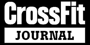 Footer -crossfit