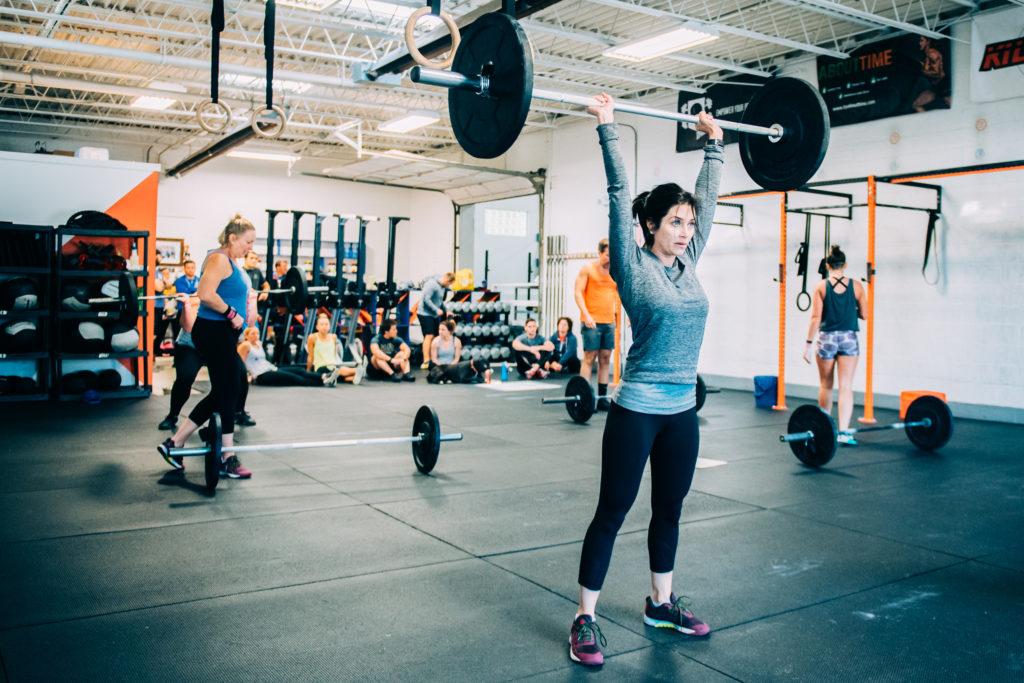 Programs - CrossFit