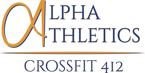 Alpha Athletics Crossfit 412